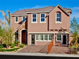 HENDERSON NV NEW HOMES RYLAND 1