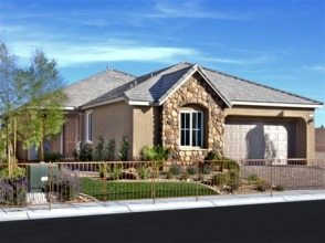 HENDERSON NV NEW HOMES RYLAND 6