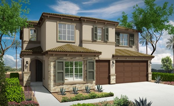 henderson, nv new homes