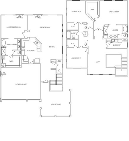 Henderson New Homes Starting At 335 000 Up To 3180