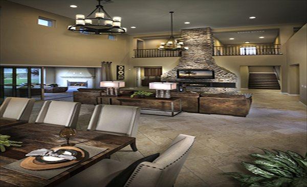 Las Vegas New Homes 10