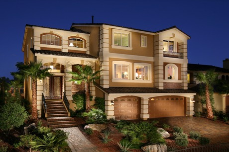 Las Vegas New Homes 1