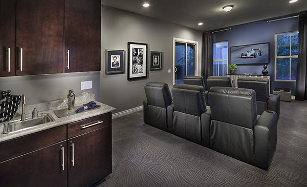 Las Vegas New Homes 8