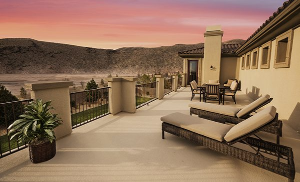 Las vegas new homes southern highlands starting at for New modern homes las vegas