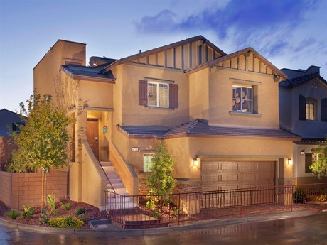 Las Vegas New Homes Monticello 01