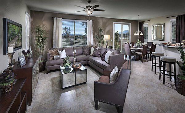 Las Vegas New Homes 6