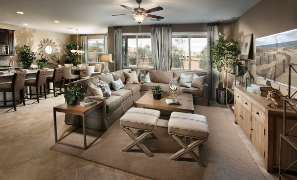 las vegas new homes 2