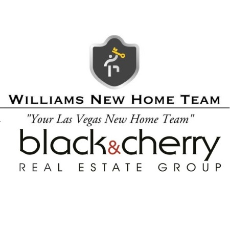 Williams New Home Team logo revised