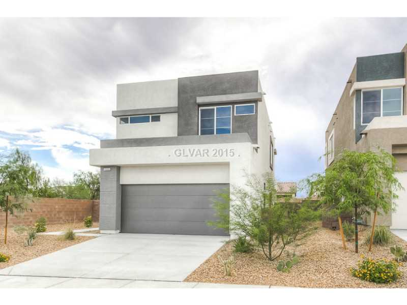 Amazing Modern Home In North Las Vegas For 246 900 Las