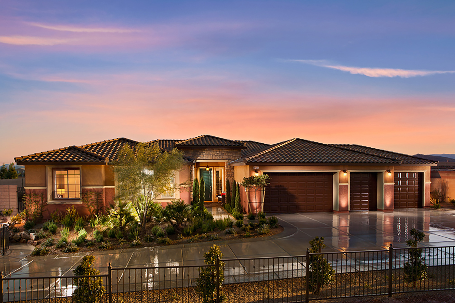 New Homes For Sale Summerlin Nevada